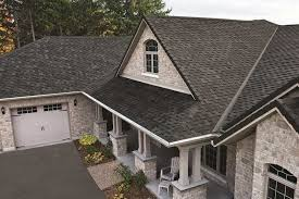 What is the History of Asphalt Roofing?