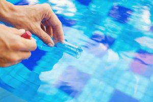 How to Test Pool Water after Shock