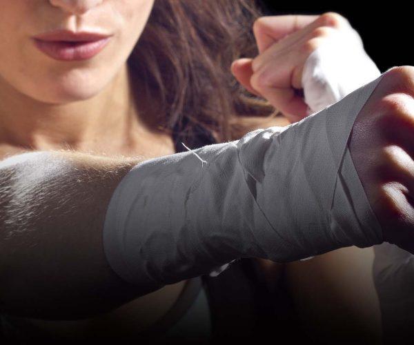 Self-Defense Tips For Women
