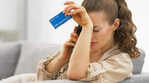 Which are the parties involved in credit card processing?