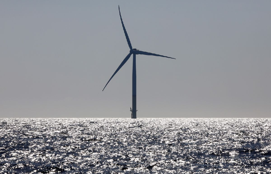KEY THINGS YOU NEED TO KNOW ABOUT OFFSHORE WIND ENERGY