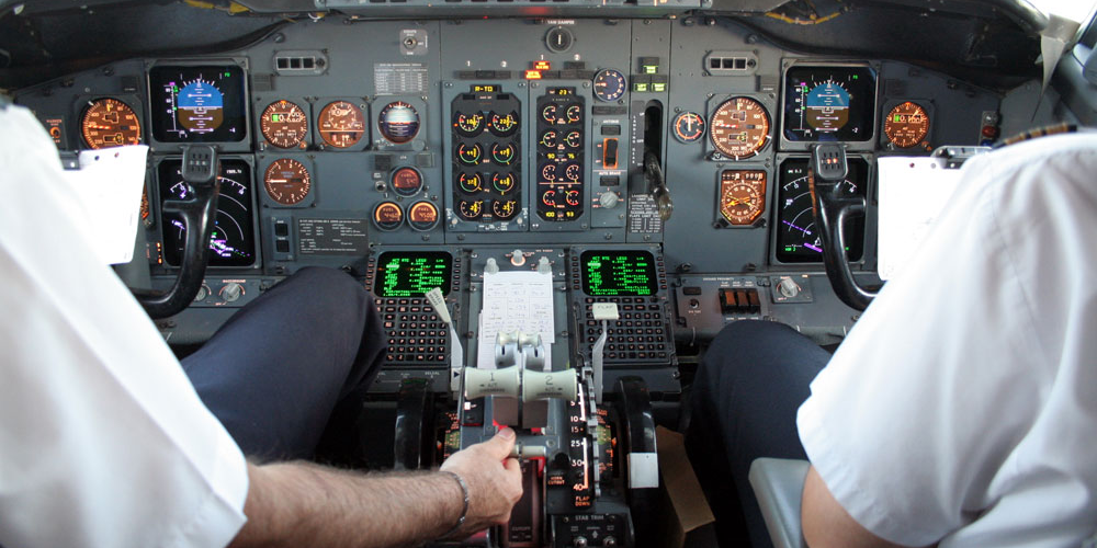 Top Perks Of Training For Aviation Online