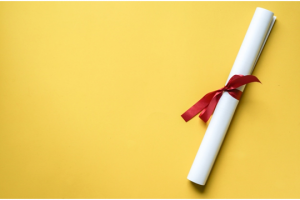 Should You Buy a Replacement Diploma?